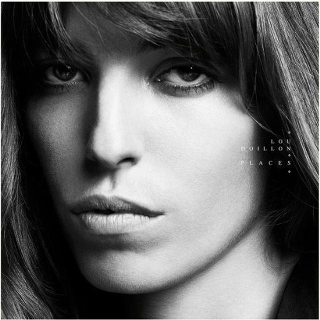 Lou Doillon PLACES Vinyl Record