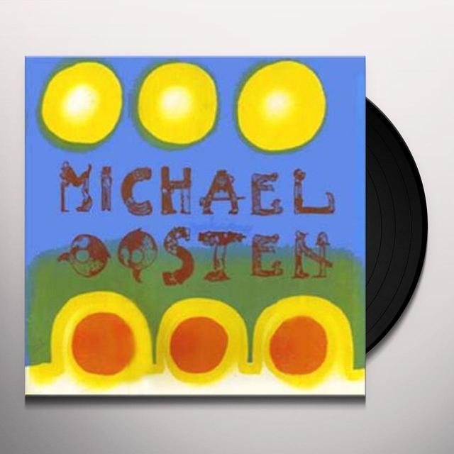MICHAEL OOSTEN Vinyl Record