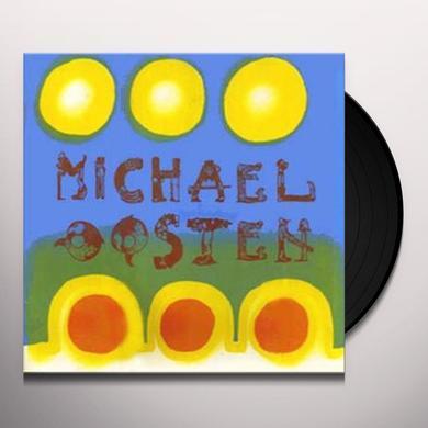MICHAEL OOSTEN Vinyl Record - 180 Gram Pressing