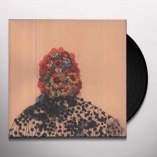 Leapling LOSING FACE Vinyl Record