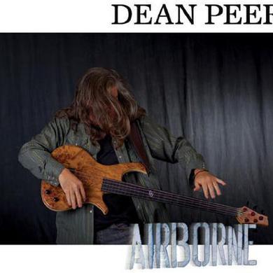 Dean Peer AIRBORNE Vinyl Record