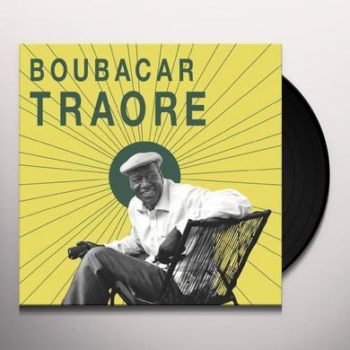 Boubaca Traore MARIAMA Vinyl Record