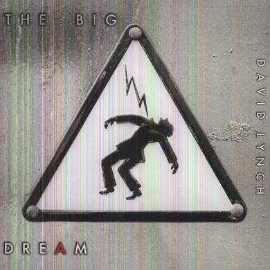 David Lynch BIG DREAM Vinyl Record