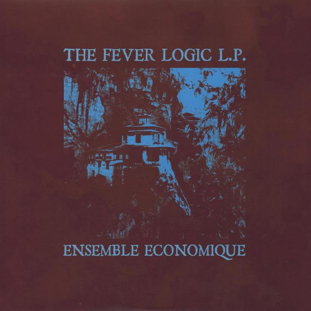 Ensemble Economique FEVER LOGIC Vinyl Record
