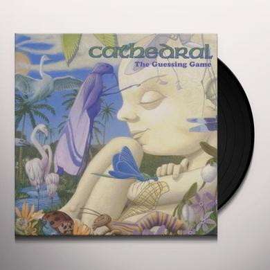 Cathedral GUESSING GAME Vinyl Record