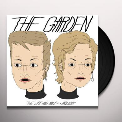 Garden LIFE & TIMES OF A PAPERCLIP Vinyl Record