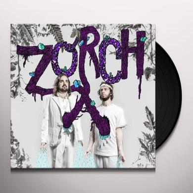 Zorch ZZOORRCCHH Vinyl Record