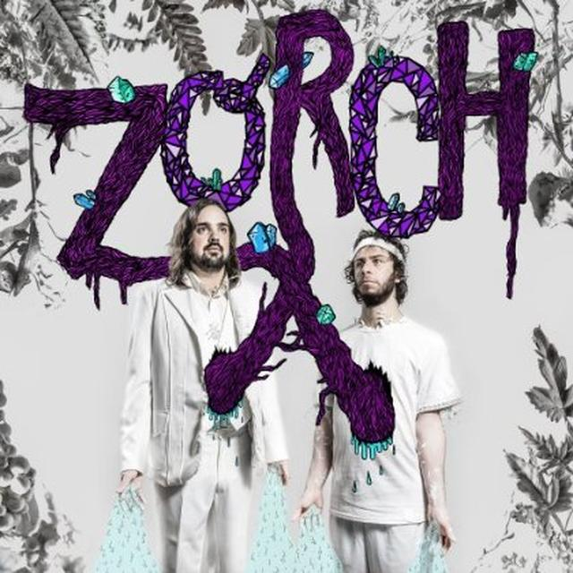 Zorch ZZOORRCCHH Vinyl Record - Digital Download Included