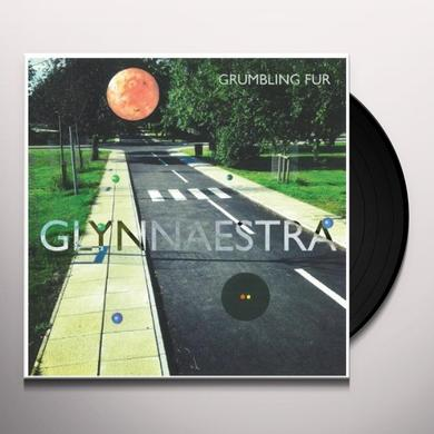 Grumbling Fur GLYNNAESTRA Vinyl Record - Digital Download Included