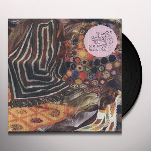 Ty Segall SLEEPER Vinyl Record