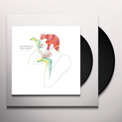 Ezechiel Pailhes DIVINE Vinyl Record
