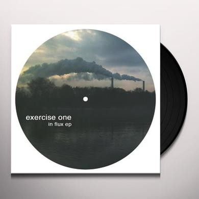 Exercise One IN FLUX (EP) Vinyl Record