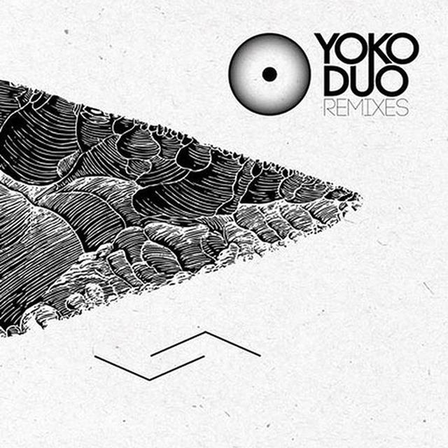 Yoko Duo REMIXES Vinyl Record