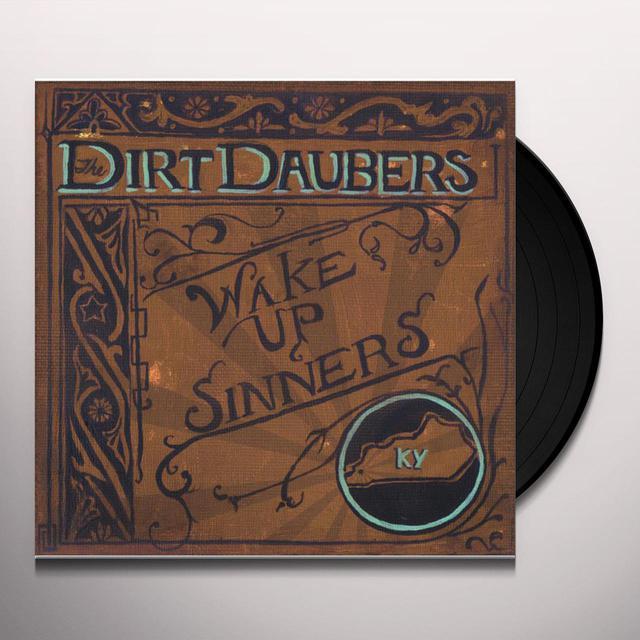 Dirt Daubers