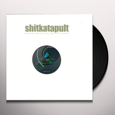 Fenin HEARTWARE REMIXES Vinyl Record