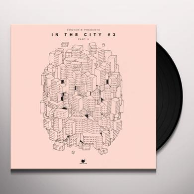 IN THE CITY #3 - PART 3 / VARIOUS Vinyl Record