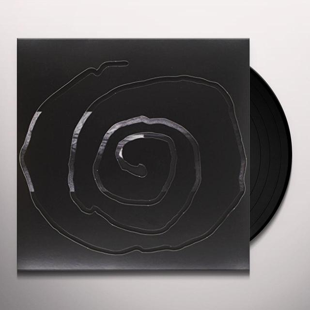 Whirr AROUND Vinyl Record