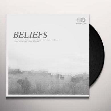 Beliefs UNTITLED Vinyl Record