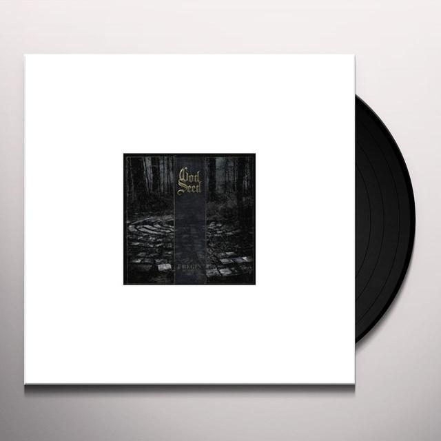 God Seed I BEGIN Vinyl Record