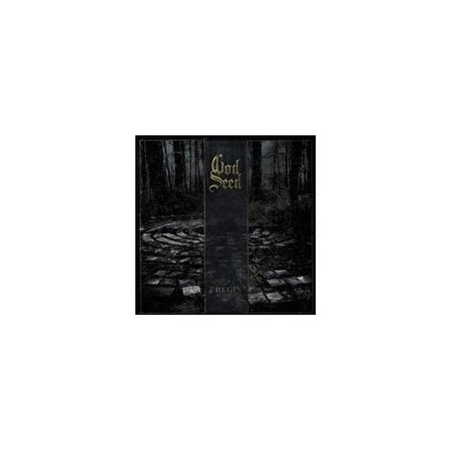 God Seed I BEGIN Vinyl Record - Limited Edition