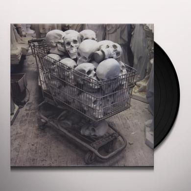 ACQUAINTANCES Vinyl Record - w/CD