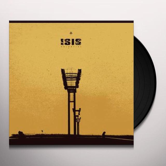 Isis CELESTIAL Vinyl Record