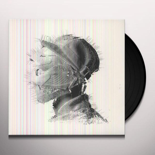 Woodkid GOLDEN AGE Vinyl Record - Limited Edition