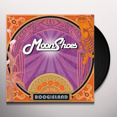 Moonshoes BOOGIELAND Vinyl Record