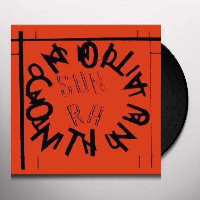 CONTINUATION Vinyl Record - Reissue