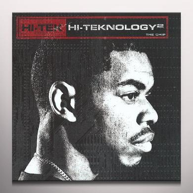 HI-TEKNOLOGY 2: CHIP Vinyl Record