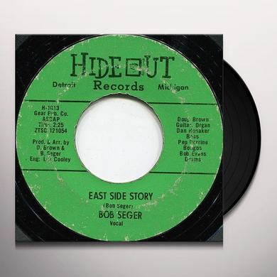 Bob Seger EAST SIDE STORY (Vinyl)