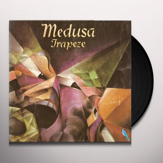 Trapeze MEDUSA (Vinyl)