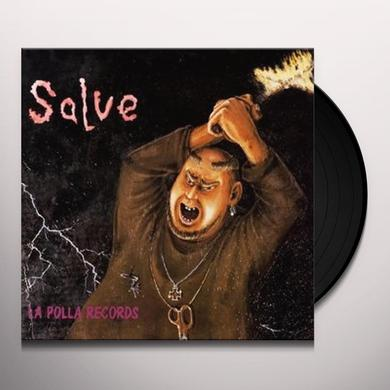 La Polla Records SALVE (OGV) (Vinyl)