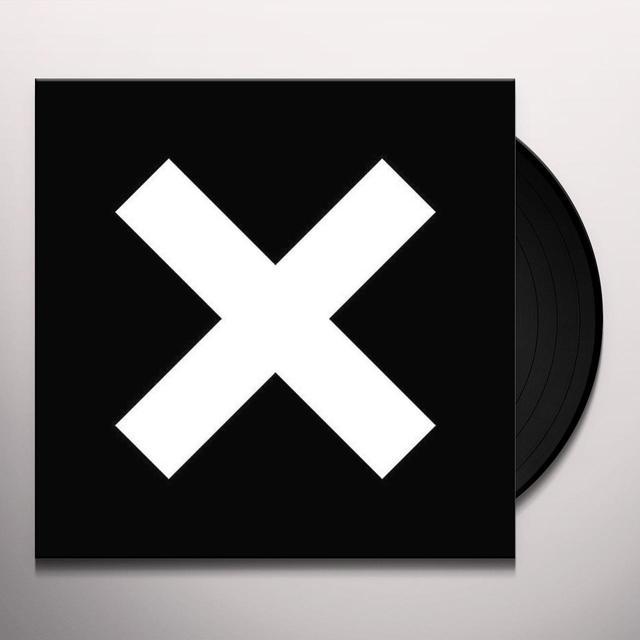 XX Vinyl Record
