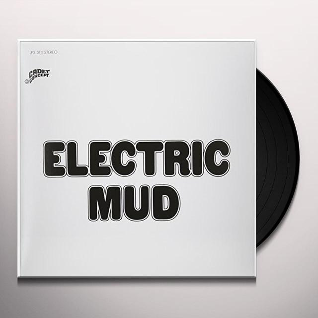 Muddy Waters ELECTRIC MUD Vinyl Record
