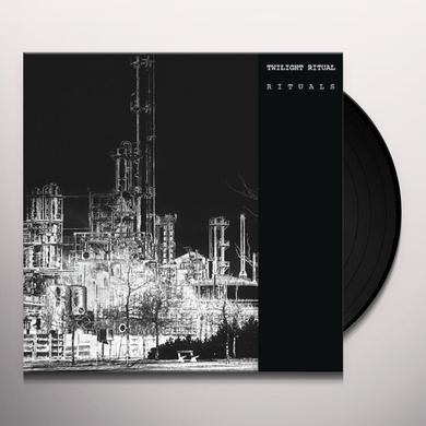 Twilight Ritual RITUALS Vinyl Record