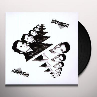 HOLY GHOST Vinyl Record - UK Import