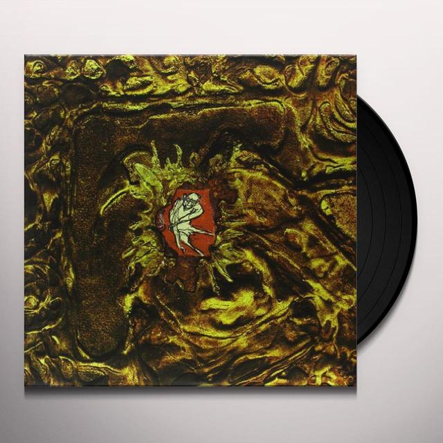 Deus WORST CASE SCENARIO Vinyl Record