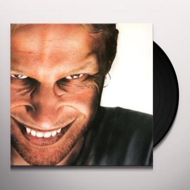 Aphex Twin RICHARD D. JAMES ALBUM Vinyl Record
