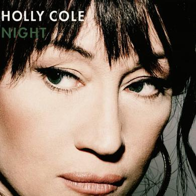 Holly Cole NIGHT Vinyl Record