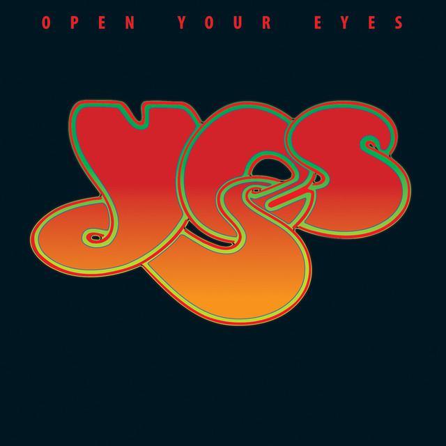 OPEN YOUR EYES Vinyl Record