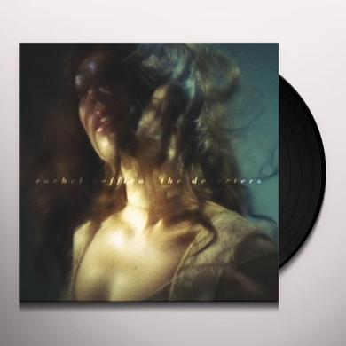 Rachel Zeffira DESERTERS Vinyl Record