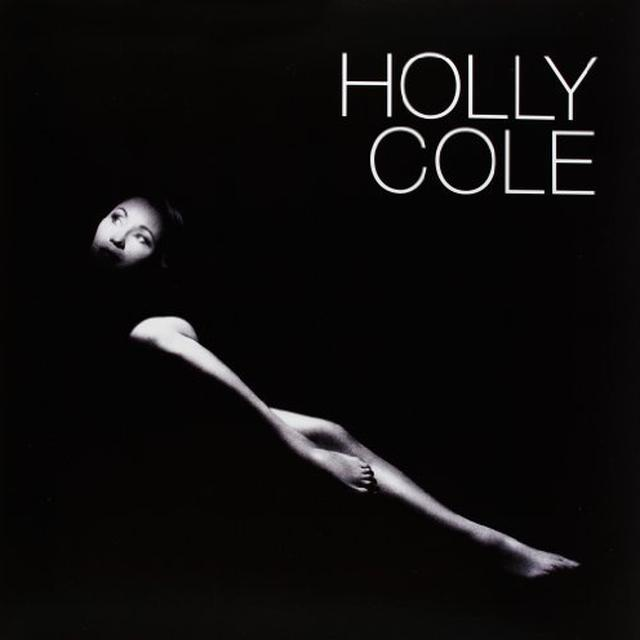 HOLLY COLE Vinyl Record