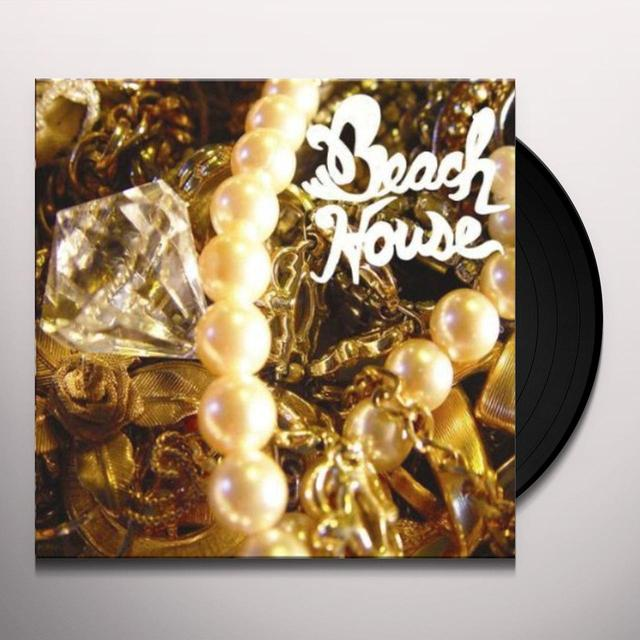 BEACH HOUSE Vinyl Record - UK Import