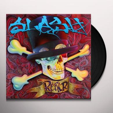 SLASH Vinyl Record