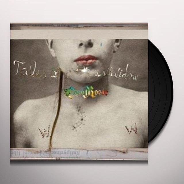 Cocorosie TALES OF A GRASSWIDOW Vinyl Record