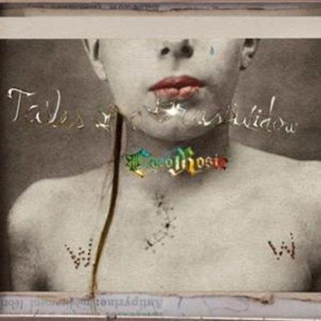 Cocorosie TALES OF A GRASSWIDOW Vinyl Record