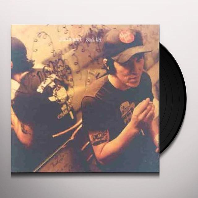 Elliott Smith EITHER / OR Vinyl Record - 180 Gram Pressing