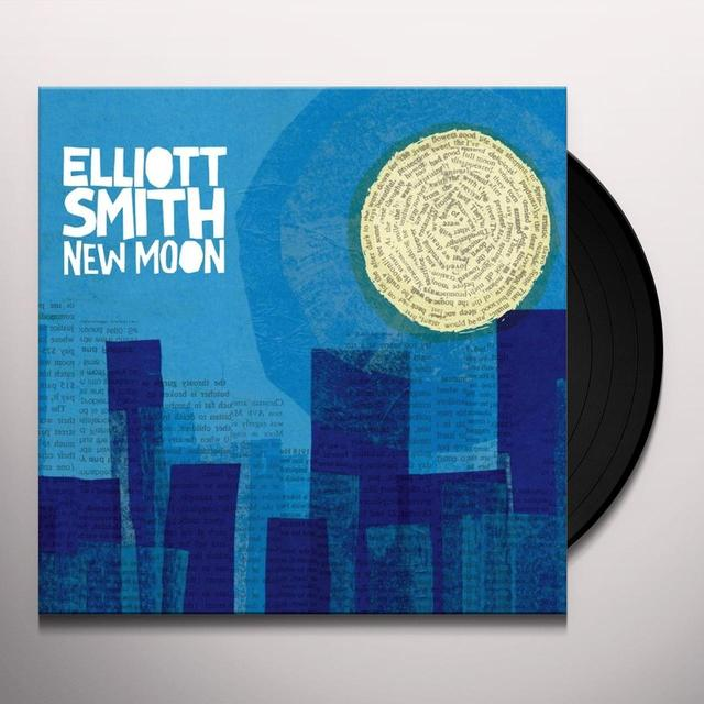 Elliott Smith NEW MOON (Vinyl)