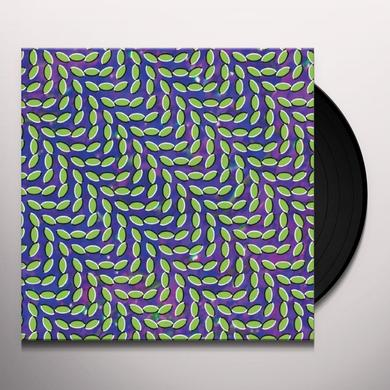 Animal Collective MERRIWEATHER POST PAVILLION Vinyl Record